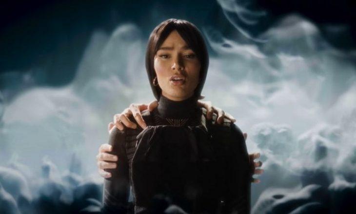 Pas rikthimit, kënga e re e Loredanës ngre edhe më shumë pyetje