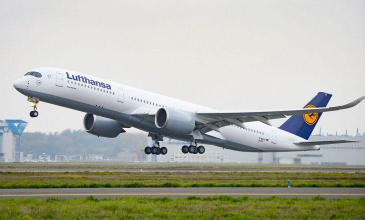 Qytetarët do të fluturojnë me pasaporta të Kosovës në linjën ajrore Kosovë-Serbi