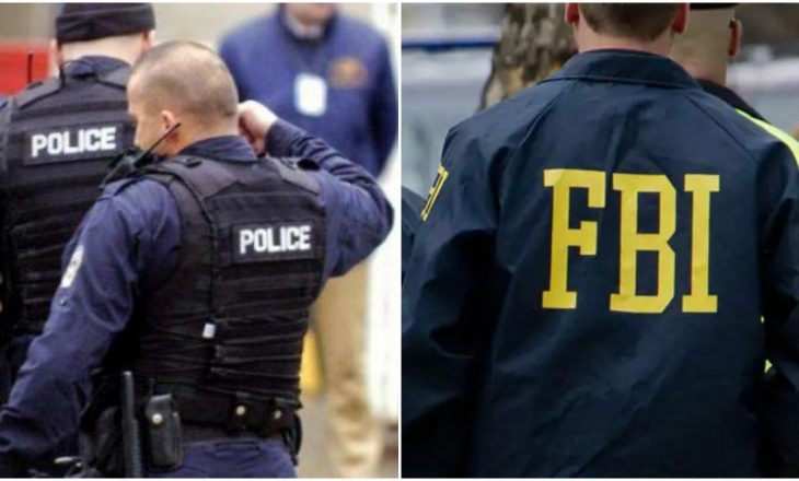 Policia në bashkëpunim me FBI arreston tre të dyshuar për krime kibernetike