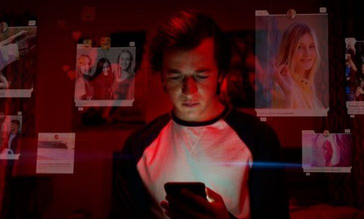 Shikuesit mbetën të traumatizuar nga filmi i ri në Netflix