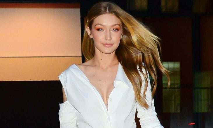 Veshjet e Gigi Hadid ndër vite në javët e modës