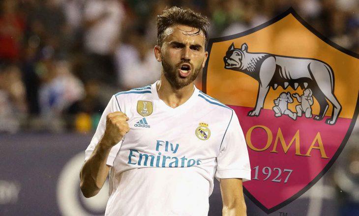 Borja Mayoral mund të quhet një lojtar i Romës