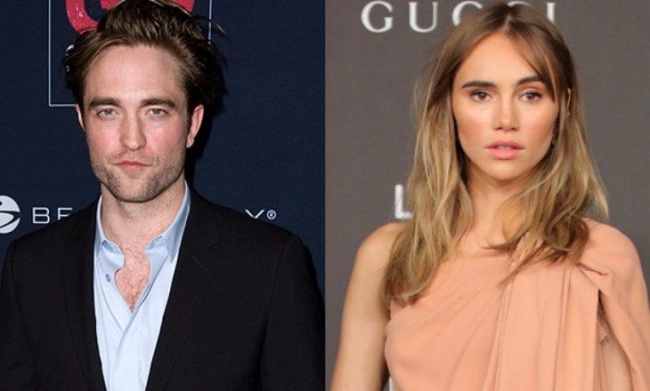 Robert Pattinson e përfundon karantinën për një shëtitje romatike me Suki Waterhouse