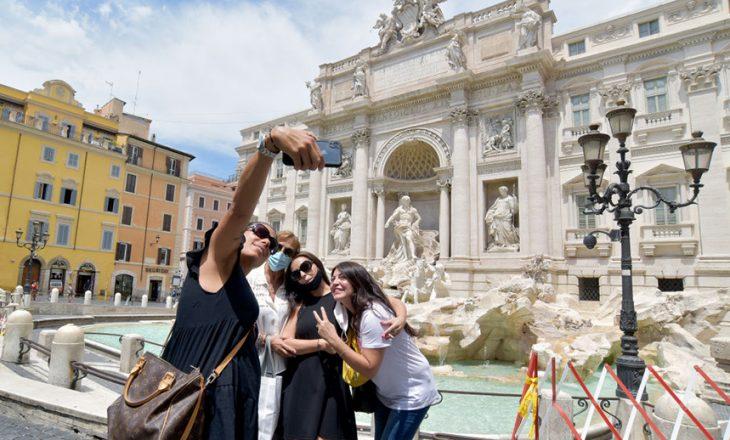Turistët po largohen nga Italia – tani afrohet katastrofa ekonomike