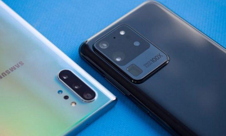 Galaxy S21 do të ketë një avantazh të madh mbi iPhone