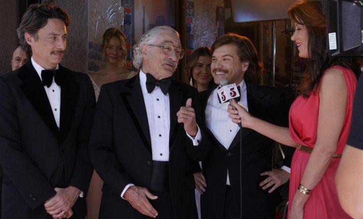 Dy shqiptarë në produksionin gjigant të Hollywood-it