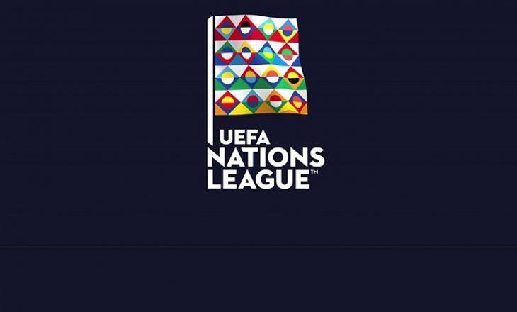 """Ndeshje interesante sonte në ligën """"A"""" dhe """"C"""" të Nations League"""
