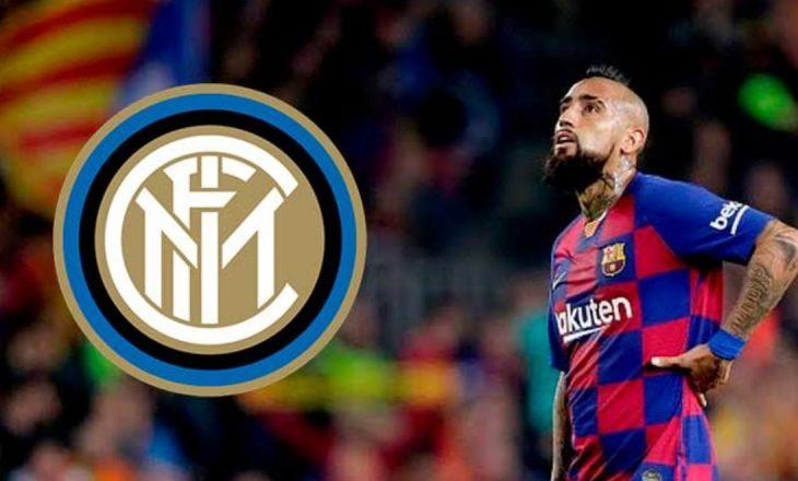 Vidal e zgjedh Inter-in, para Juventus-it