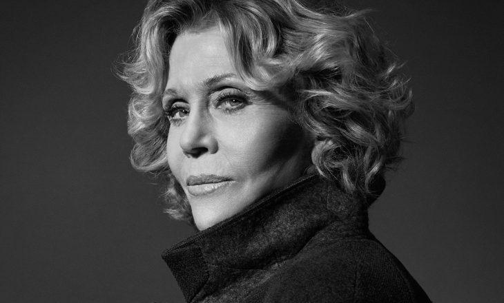 Jane Fonda thotë se Marlon Brando ishte 'zhgënjyes' përderisa pendohet që nuk ka fjetur me Marvin Gaye