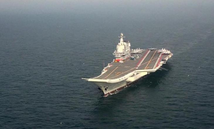 Ushtria kineze e ka tejkaluar ushtrinë amerikane në disa fusha – thotë raporti i Pentagonit