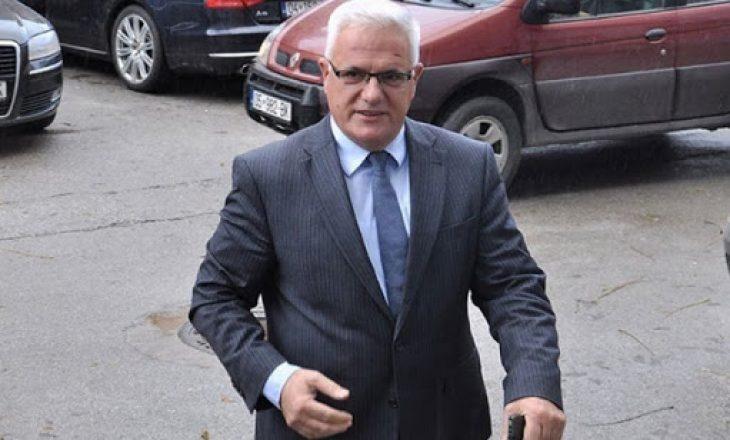 Grabovci kërkon që të lirohet nga akuzat: Bisedat ishin konsultative
