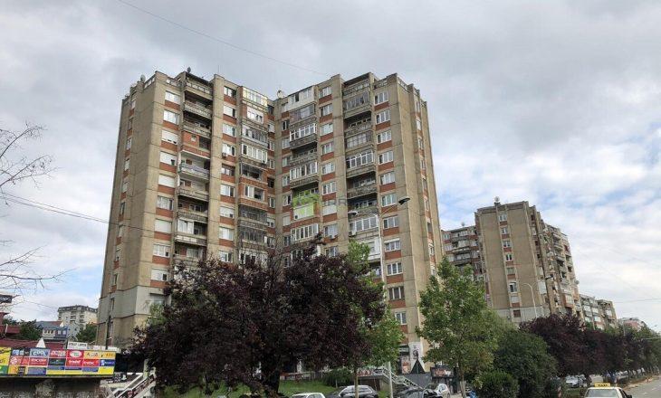 Lagjja Aktash në Prishtinë mbetet pa ujë