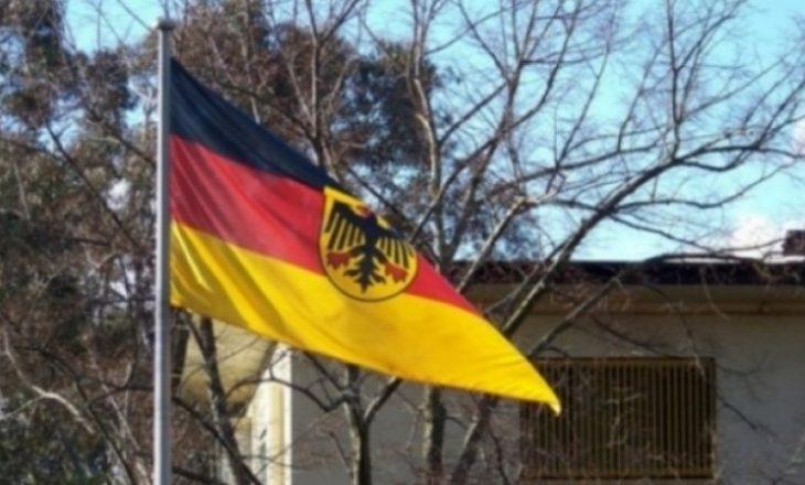 Ambasadori gjerman: Është rast unik të mos votohet pesë herë projektligji për Rimëkëmbjen Ekonomike