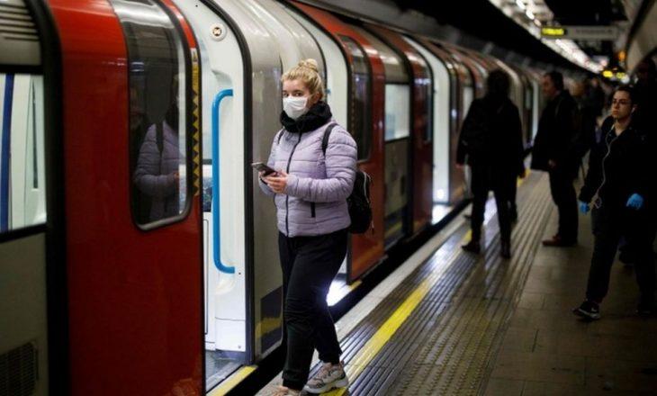 Britania e Madhe vendos masa të reja kufizuese ndaj pandemisë