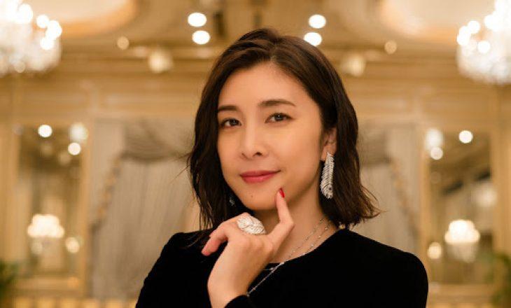 Aktorja japoneze gjendet e pajetë – dyshohet për vetëvrasje