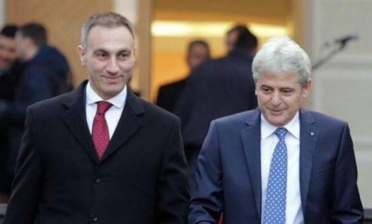 Zv-kryeministri parë i Maqedonisë së Veriut tregon për Insajderi.com rreth intervistimit të Ali Ahmetit nga Gjykata Speciale