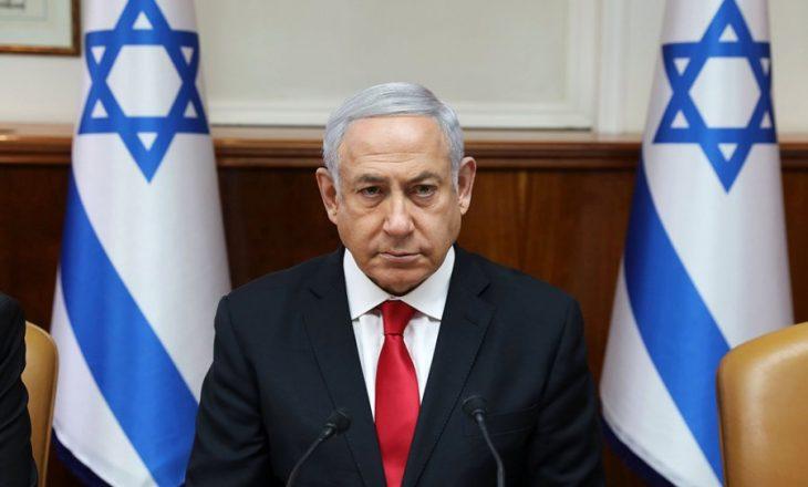 Netanyahu i lumtur që Kosova do të ketë ambasadë në Jerusalem