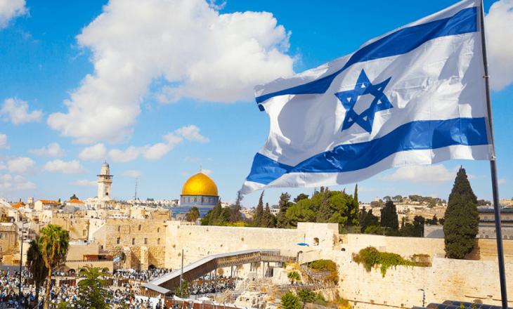 Izraeli zyrtarisht njeh Kosovën shtet