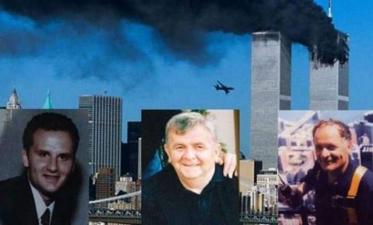 Tre shqiptaro-amerikanët që humbën jetën në sulmin e 11 shtatorit