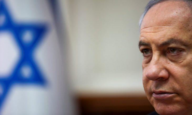 Netanyahu: Populli i Izraelit dhe ai i Kosovës mund të arrijnë shumë bashkë