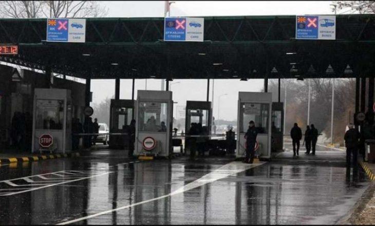 Maqedonia e Veriut sot shqyrton heqjen e testit PCR për kosovarët