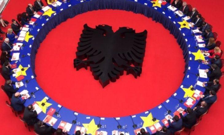 Shtyhet për 2 tetor mbledhja e dy qeverive