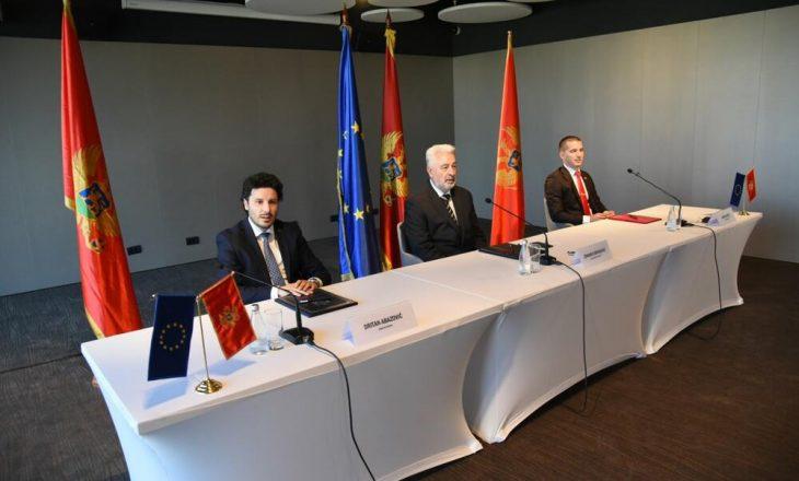Arrihet koalicioni për Qeverinë e Re në Malin e Zi: Nuk do të ketë çnjohje për Kosovën
