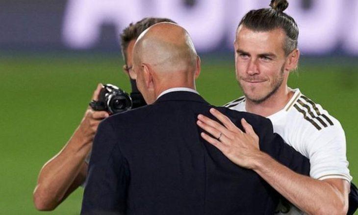 Bale kthehet te Tottenham Hotspur