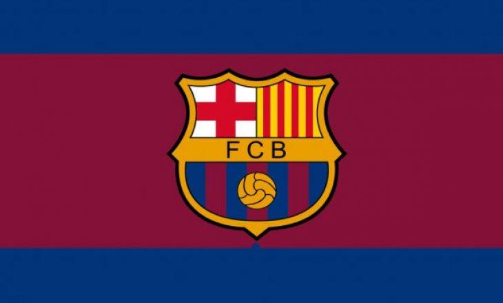 Barcelona afër të nënshkruajë me dyshen holandeze
