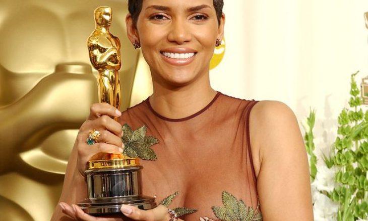 Oscar-i që fitoi është veçse një 'kujtim i hidhur' për Halle Berry