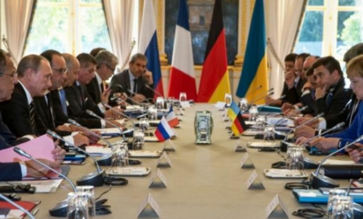BE zgjat sanksionet kundër Rusisë në lidhje me konfliktin në Ukrainë