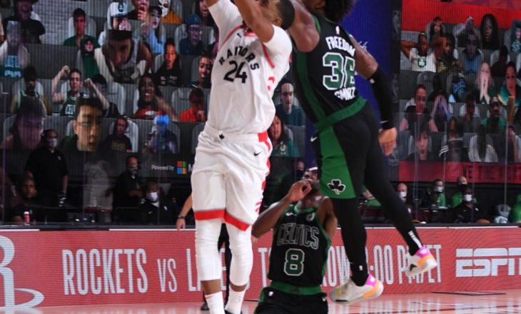 Boston Celtics në finalen e konferencës lindore