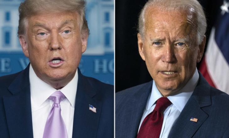 Pas vdekjes së gjyqtarës liberale Trump kërkon menjëherë emërim të ri, Biden kundërshton