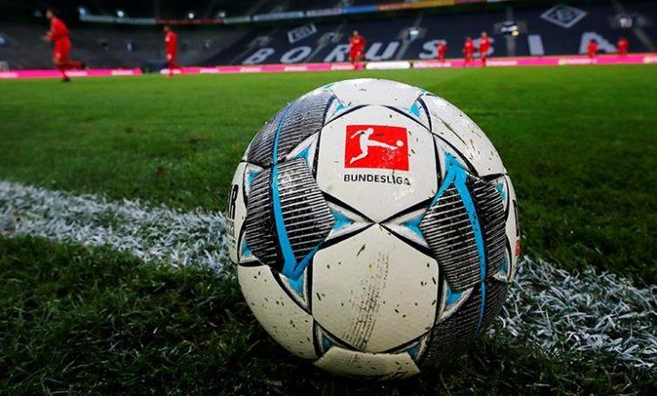 Rreziku nga Covid-19, klubet gjermane marrin vendimin drastik