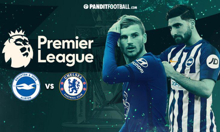 Chelsea e nis me fitore në Premier League