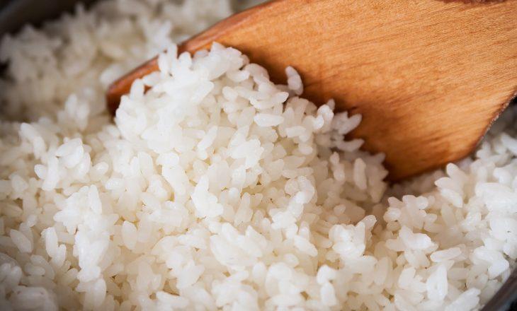 Ri-ngrohja e orizit të gatuar mund të shkaktojnë helmim