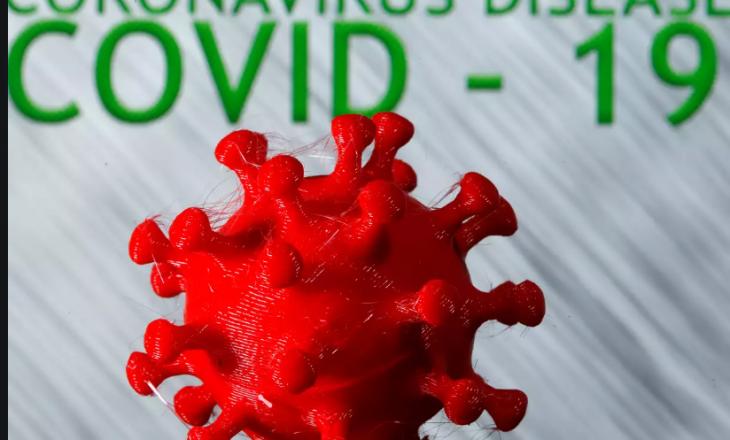 2.877 raste aktive me COVID-19 në Kosovë
