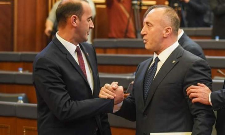 """Ish-punëtori i denoncon për """"rrahje"""" Ramush e Daut Haradinajn, por më pas tërhiqet"""