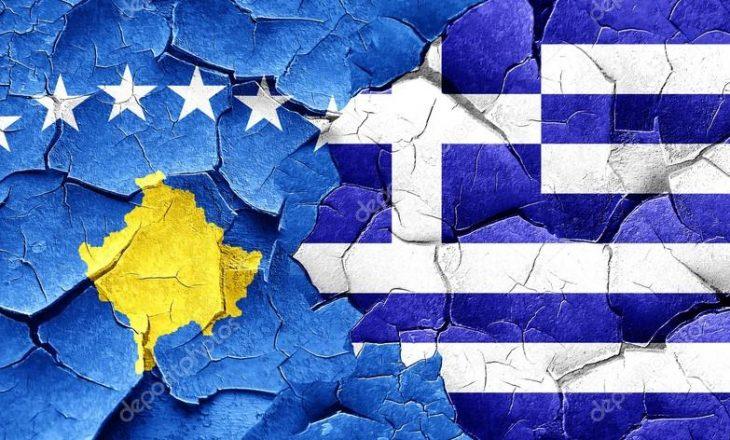 Kosovë vs Greqi – Formacionet Zyrtare(FOTO)
