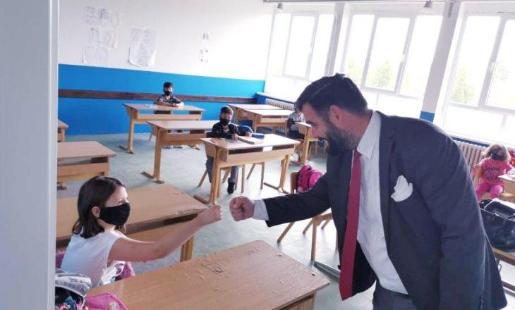 Ditë historike në Luginën e Preshevës: Sot shpëndahen librat shqip për nxënësit
