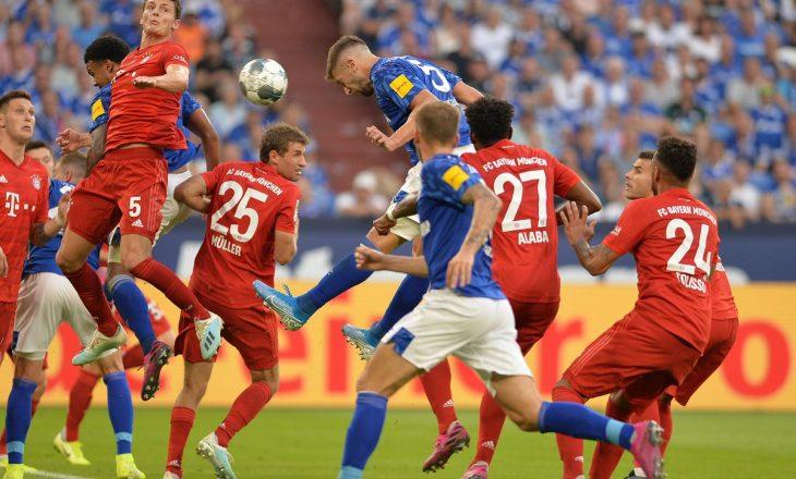 Përball Schalkes, Bayern Munchen i pandalshëm sikurse me Barcelonën