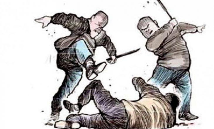 Arrestohen dy persona në Prishtinë pasi sulmuan fizikisht një burrë