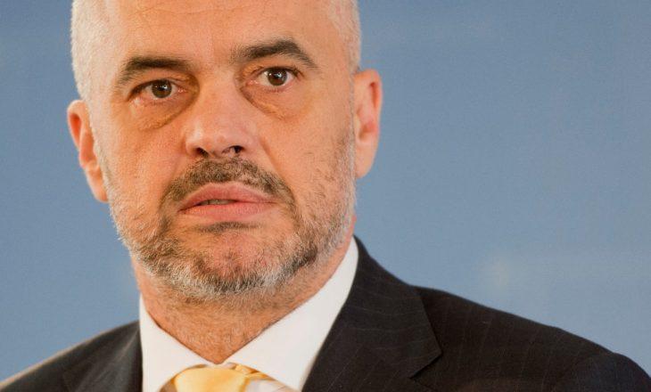 """Rama komenton marrëveshjen e Uashingtonit, thotë se nuk ka dyshuar se Kosova do ta pranojë """"Minishengenin"""""""