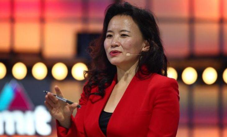 Dënimi i prezantueses dëshmon se në Kinë as propaganduesit nuk janë të sigurt