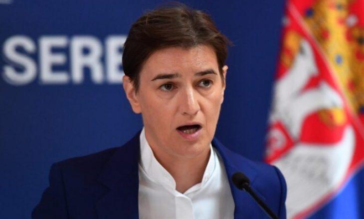 Bërnabiq: Vuçiqi nuk pranon ultimatume