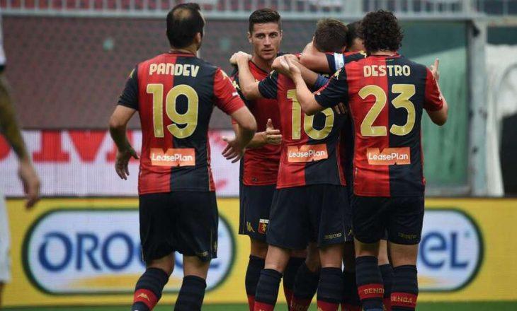 Tronditet Serie A, 14 persona të infektuar me Covid-19 te Genoa