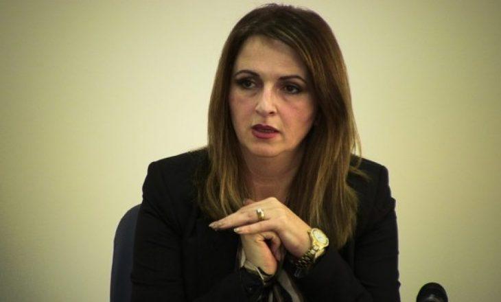 Nënkryetarja e Kuvendit: Ulja e dënimit për Ndrecajn është mesazh i dëmshëm për sigurinë e grave