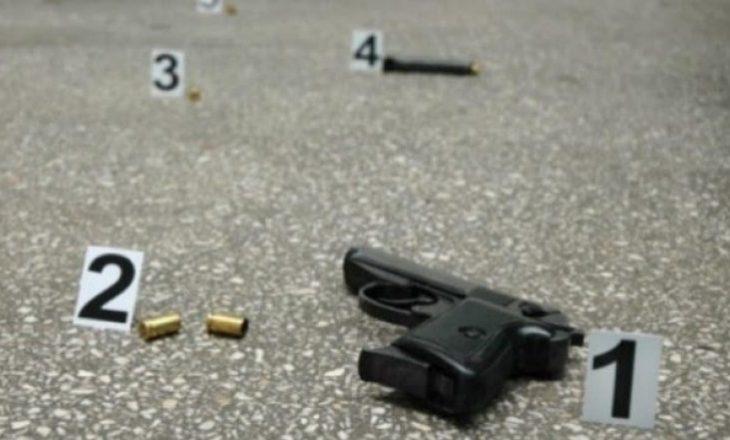 Tentim vrasje në Mitrovicë