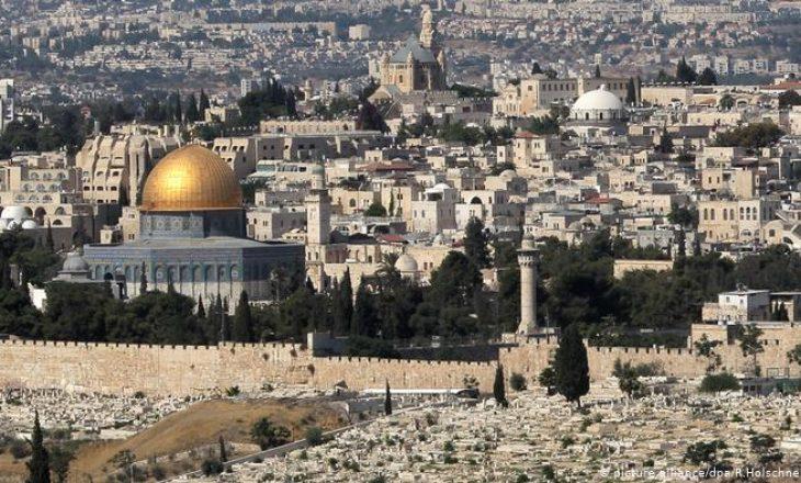 Izraeli: Vendosja e ambasadës së Kosovës dhe Serbisë në Jerusalem, hap drejt paqes
