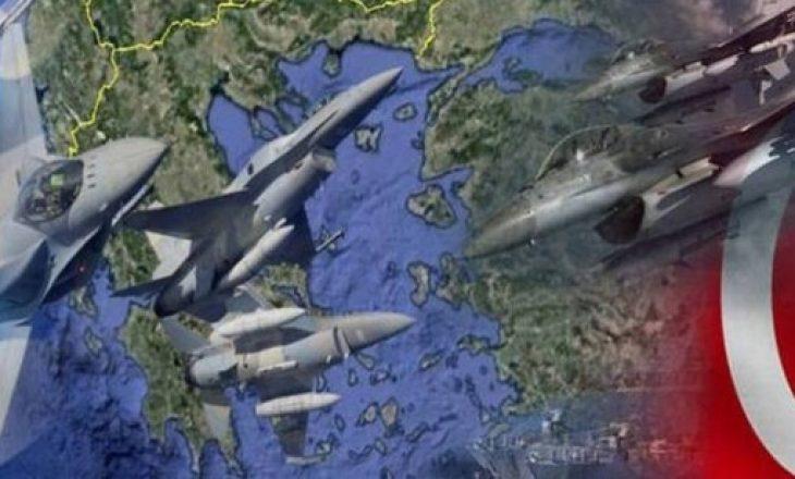 Vazhdon konflikti Turqi – Greqi për ishujt e Egjeut